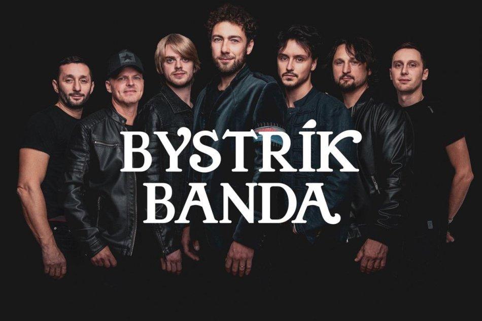 Bystrík banda vydáva nový album na ľudovú nôtu