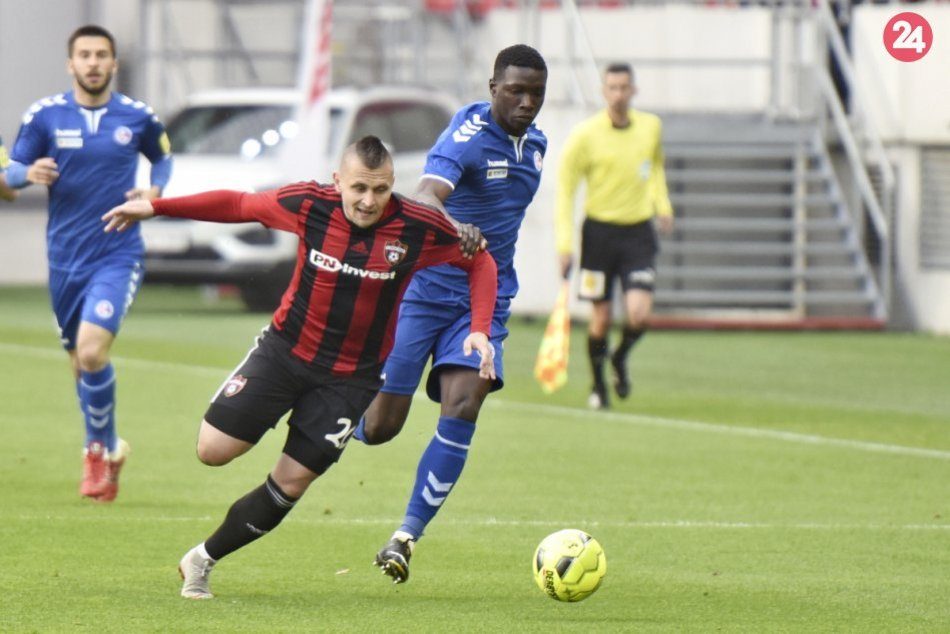 FC Spartak Trnava – FK Senica