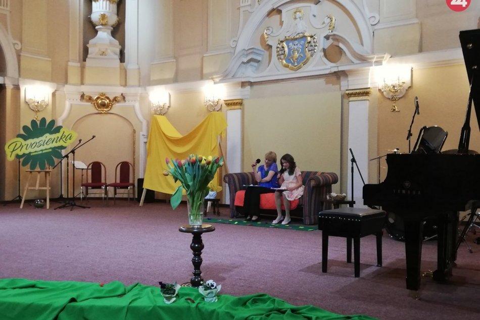 V OBRAZOCH: Gymnazisti z Javorky pripravili ďalší ročník jarného festivalu