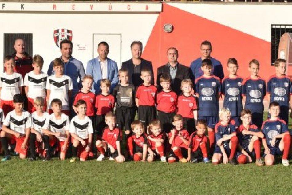 Halová sezóna futbalistov MFK Revúca ukončená