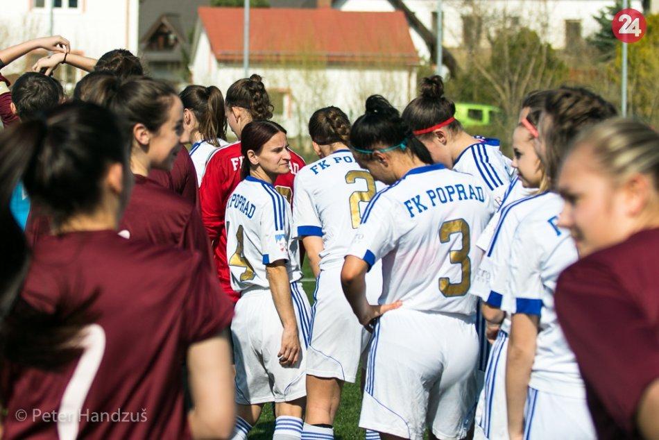FK Poprad - FK NOVES Spišská Nová Ves 0:0