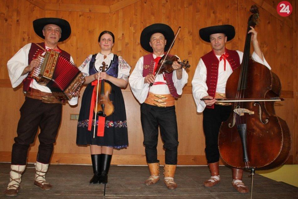 Papradňanské kubečko 2019: FOTO z oslavy folklóru