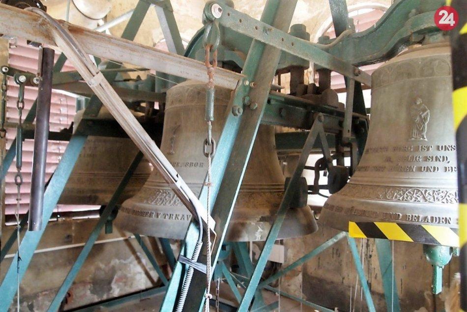 Trnavské zvony
