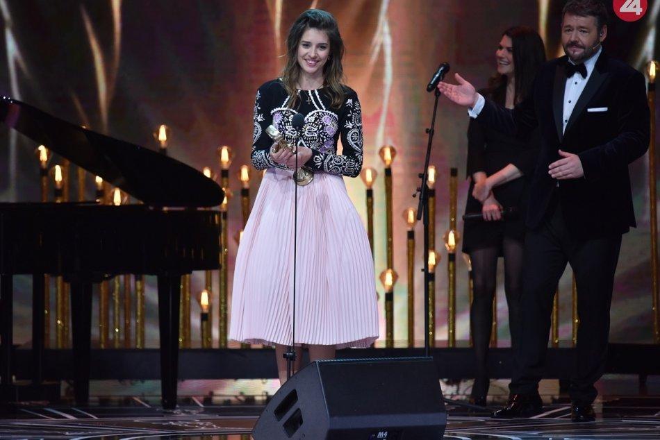 OTO 2018 vyhrala aj Považskobystričanka Sima Martausová: Zábery z galavečera
