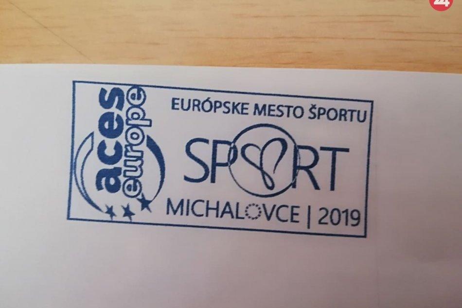 Pamätáte sa? Toto bola príležitostná poštová pečiatka týkajúca sa Michaloviec!