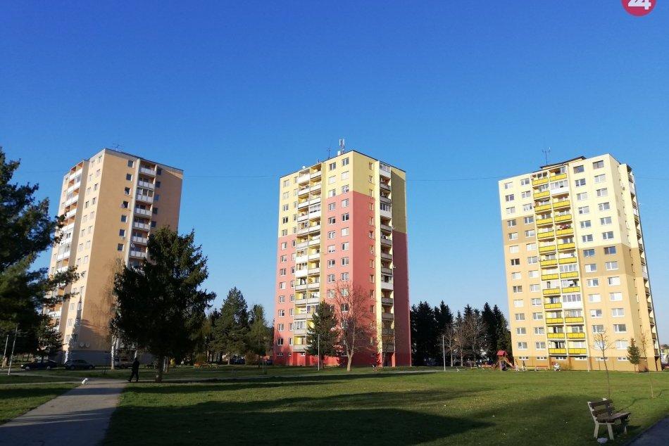 FOTO: Toto miesto čitatelia zvolili za naj na bývanie v našom meste!