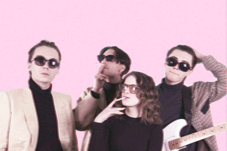 Bystrická kapela Sushicide vydala nový klip Hormones