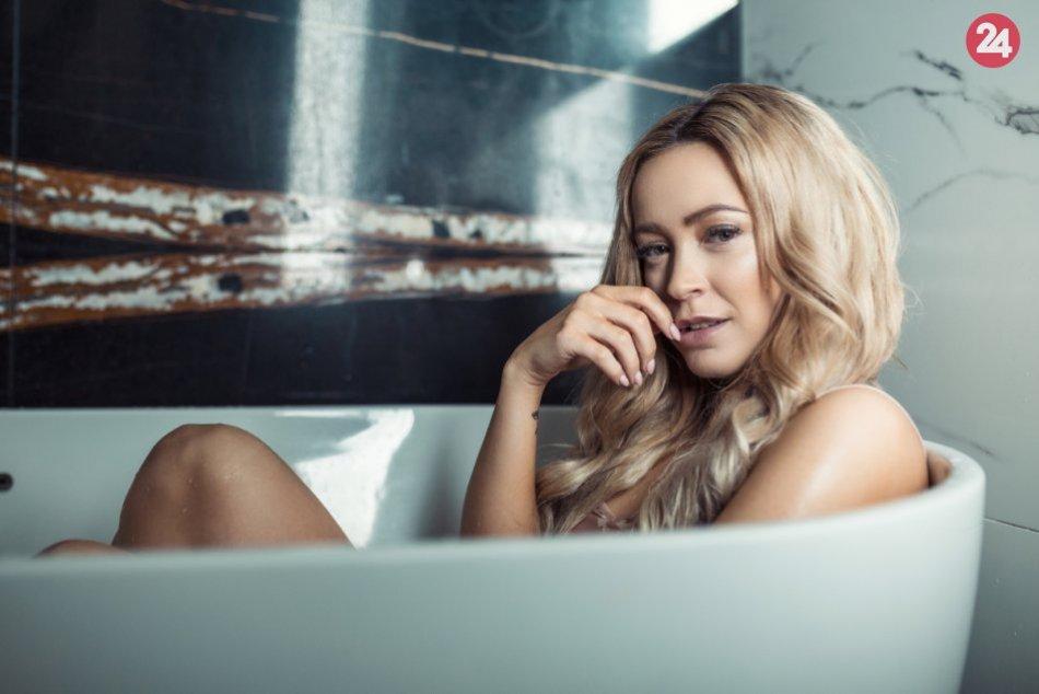 Dominika Mirgová vydáva nový album Toto som ja