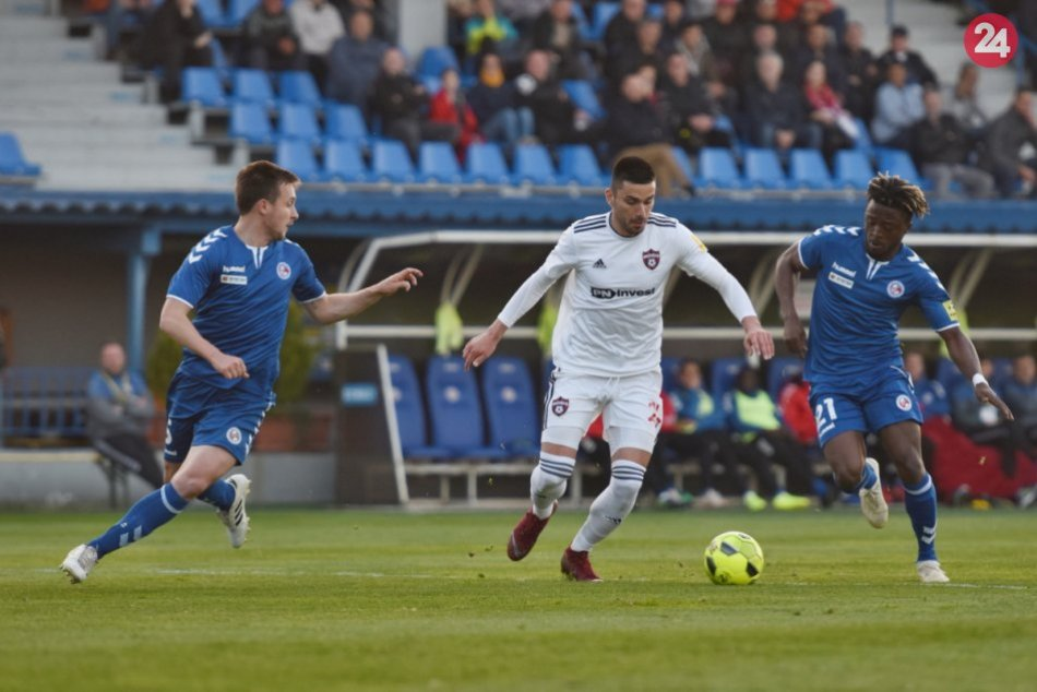 FK Senica – FC Spartak Trnava