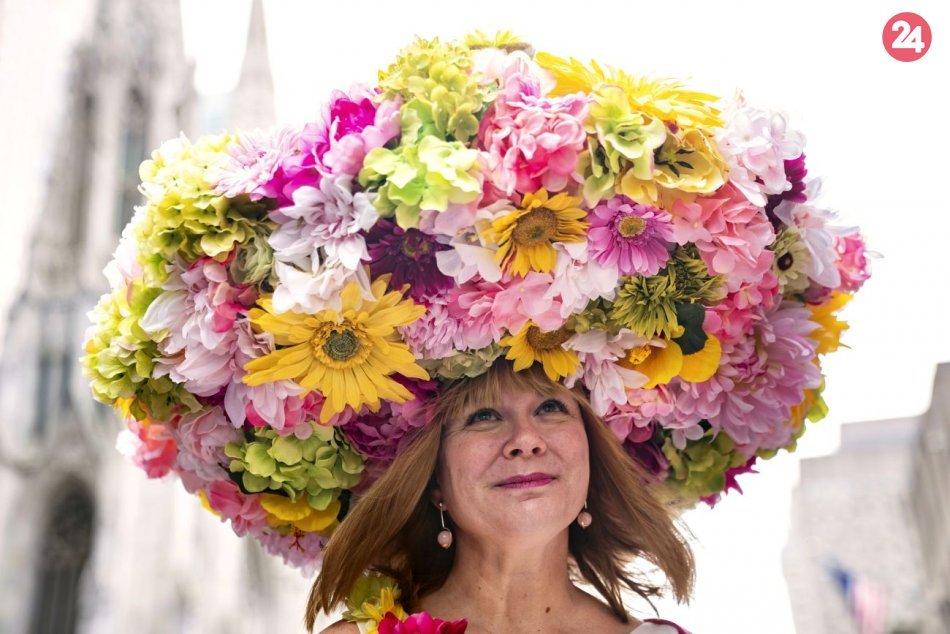 Bonnet Festival v New Yorku