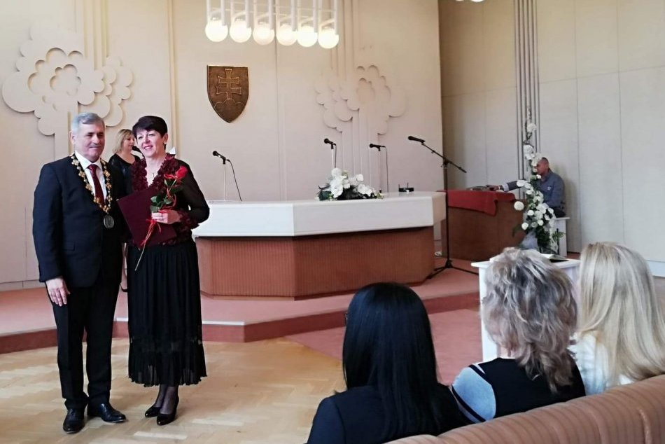 Pedagogička michalovskej školy Daniela Rudášová: Vyspovedali sme ju v rozhovore