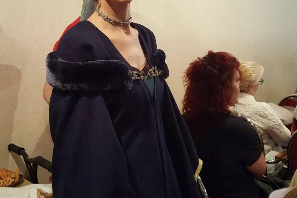 AXA klub praskal vo švíkoch: Prednáška historicky Dvořákovej zaujala nielen ženy