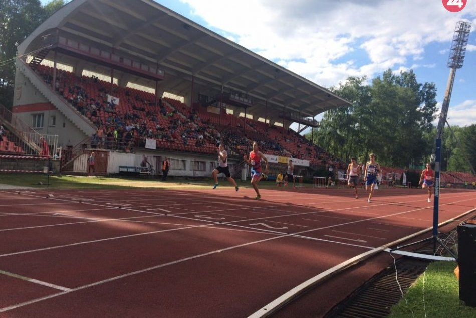 Dejiskom letného EYOF 2021 bude Banská Bystrica