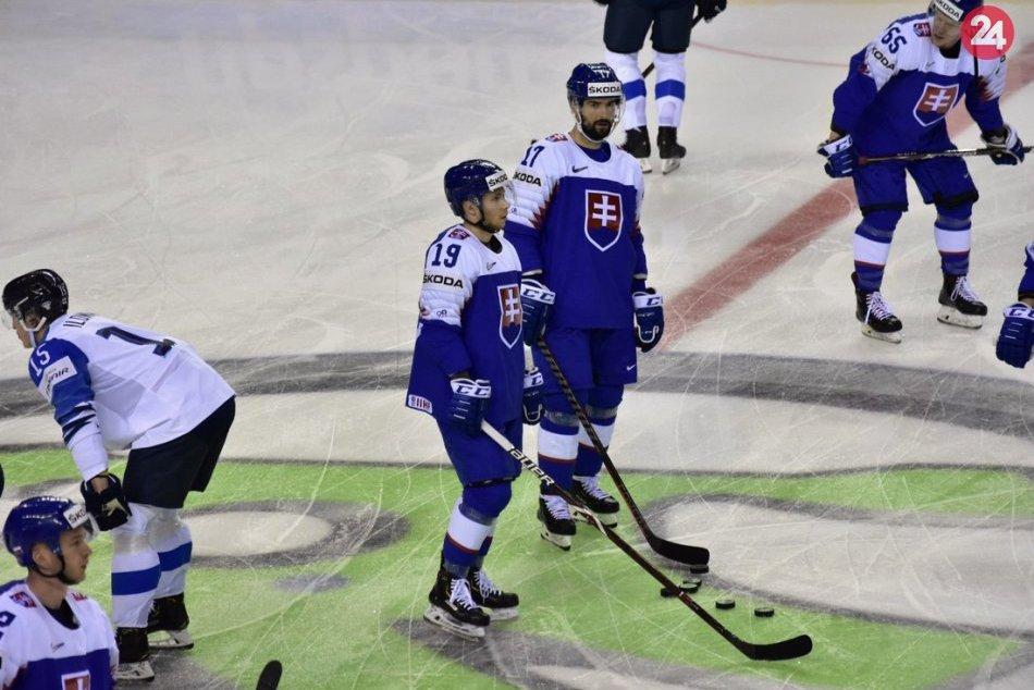 MS2019 Slovensko-Fínsko