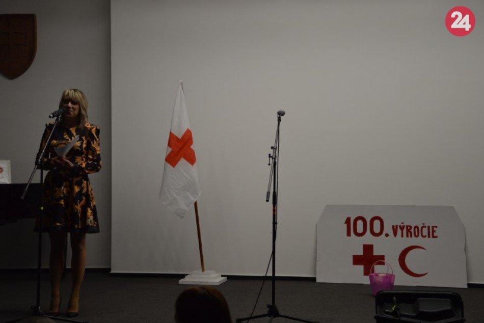 Šalianski darcovia krvi oslávili 100. ročnicu: Poďakovať prišiel aj tajomník