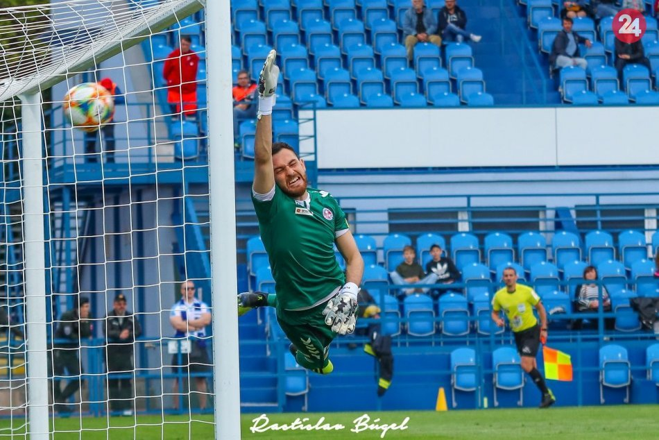 FC Nitra – FK Senica 2:3 (1:2)