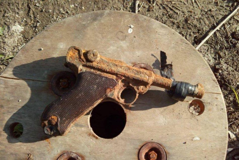 Vražedná zbraň