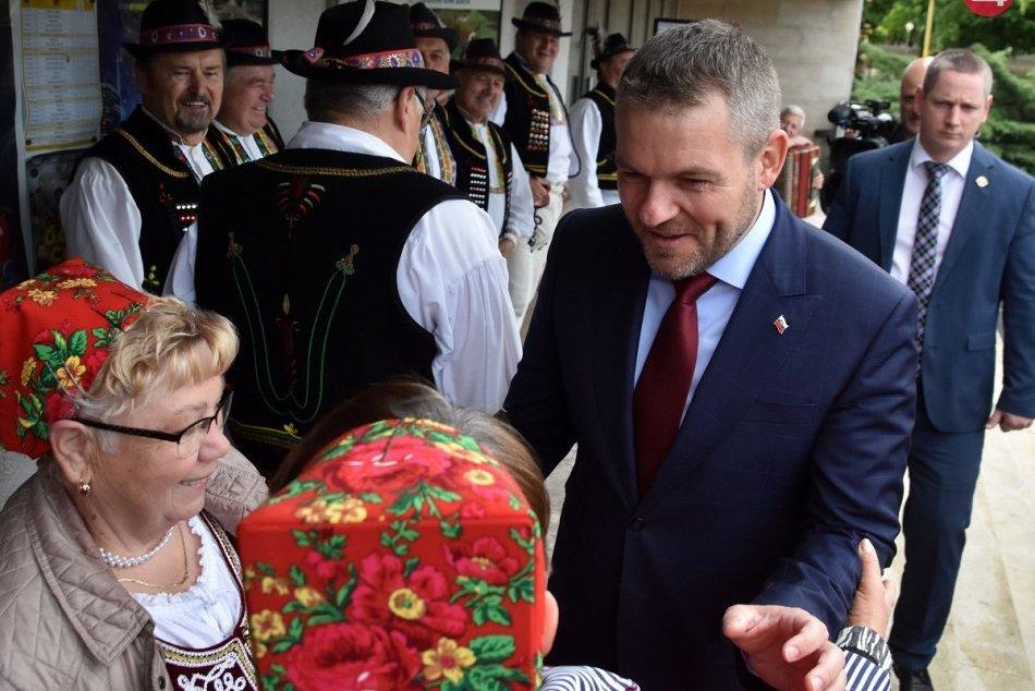 Výjazdové rokovanie vlády v Trebišove