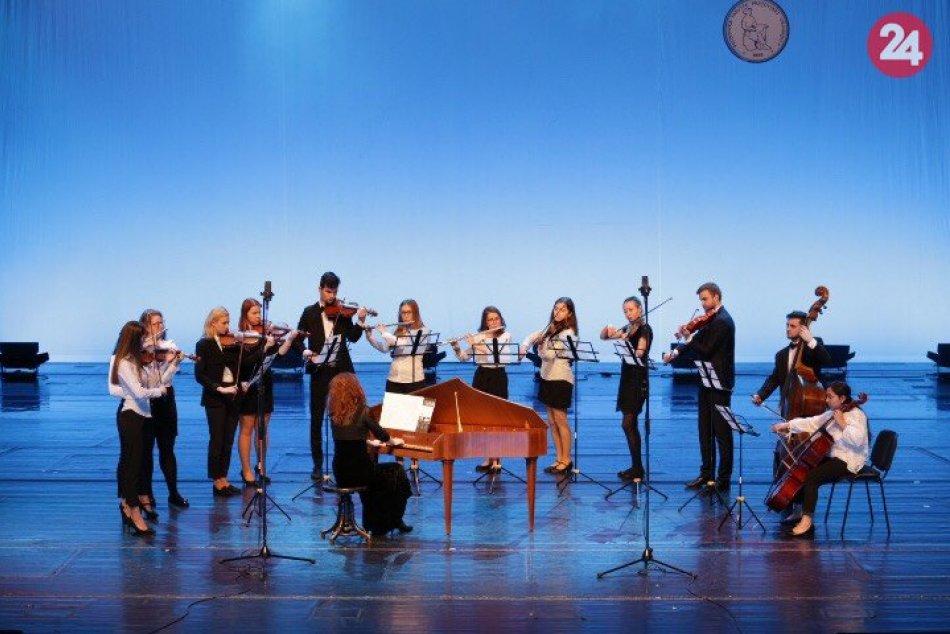 FOTO: Obrazom z osláv Filozofickej fakulty Prešovskej univerzity