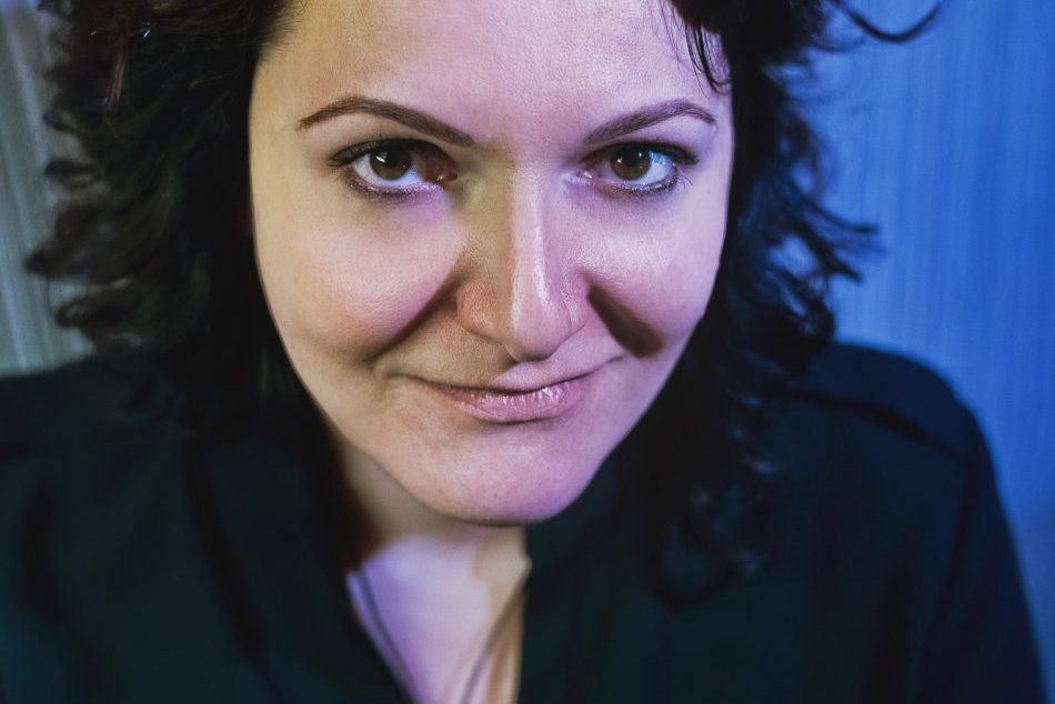 Rádiá hrávajú piesne, ku ktorým napísala text: Prešovčanka Silvia Kaščáková