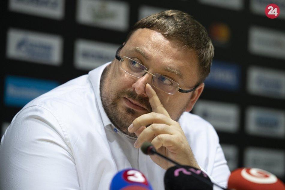 Slovan nebude pokračovať v KHL: Vráti sa do Tipsport ligy, musí splatiť dlhy