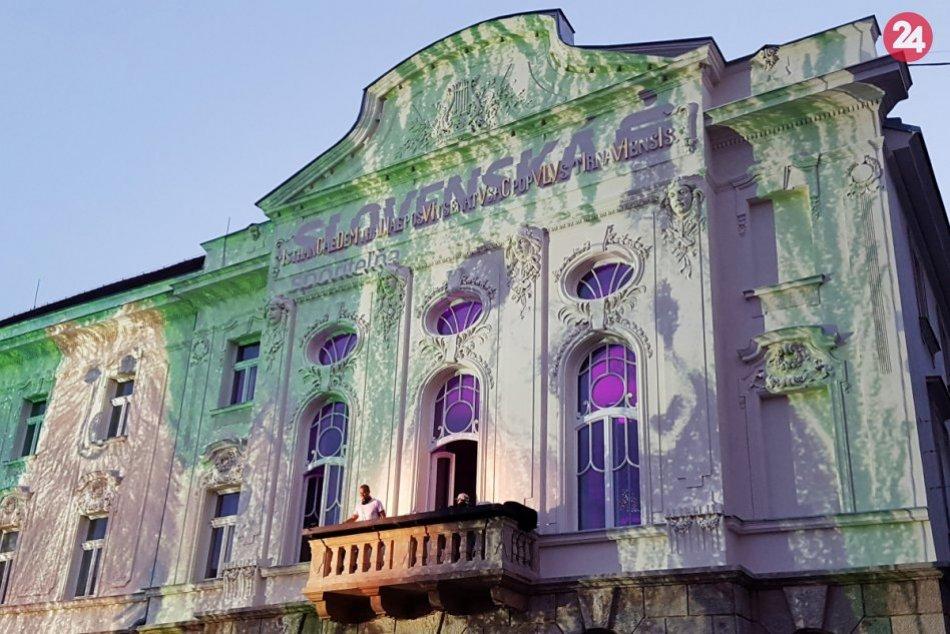 Lovely Experience: Trnavská noc zážitkov