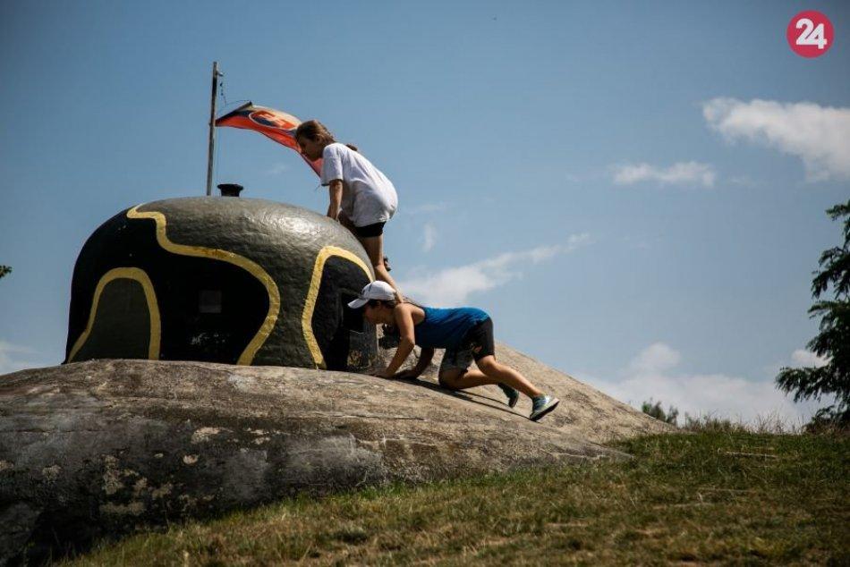 Letné tábory ako šité na mieru pre deti z Bratislavy