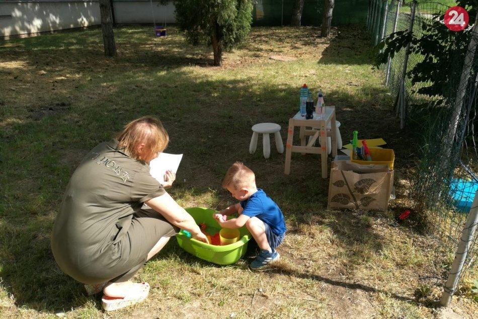 Pomoc pre rodiny so znevýhodnenými deťmi: Otvorili Centrum včasnej intervencie