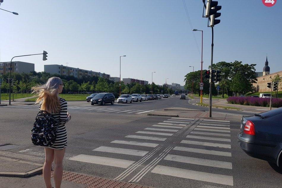 Počas cyklistického šampionátu budú v uliciach Trnavy obmedzenia pre motoristov
