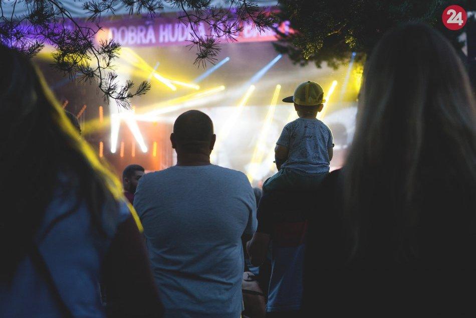 Boli ste na Dobrom festivale? Takto si ho prvé dva dni ľudia užívali