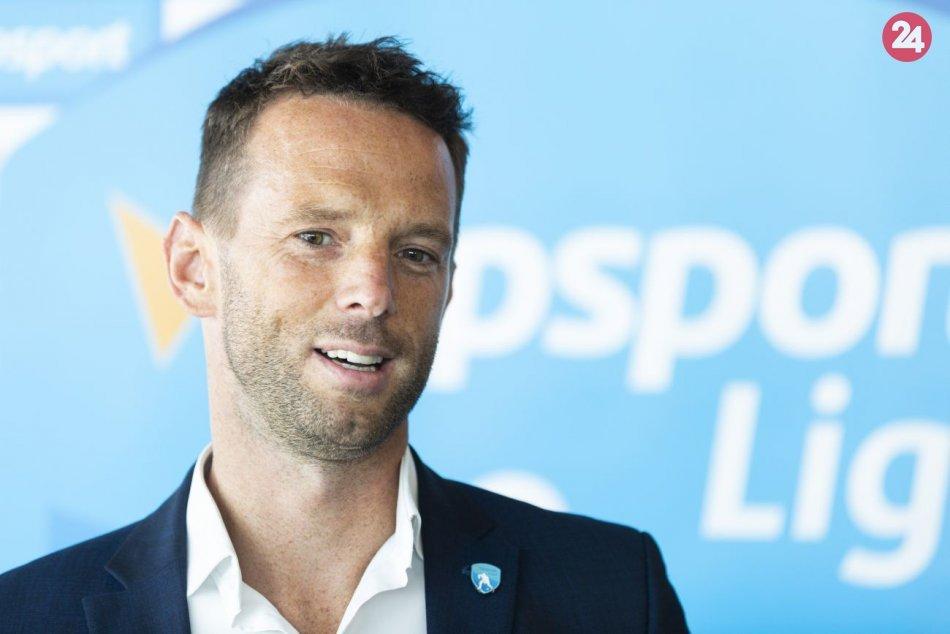 Tipsport liga pokračuje s rovnakým generálnym partnerom