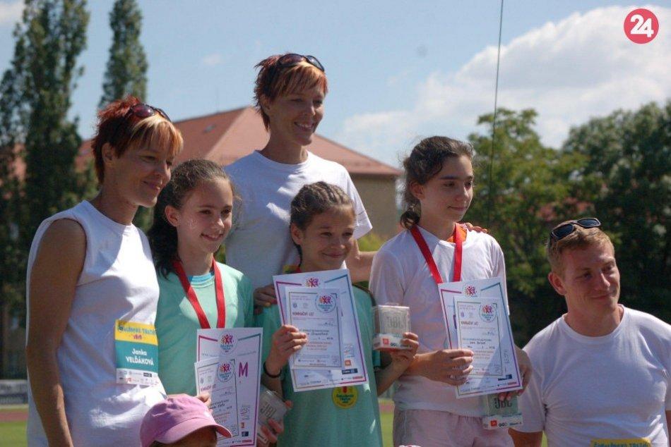 Michalovskí žiaci úspešní na celoslovenskej súťaži
