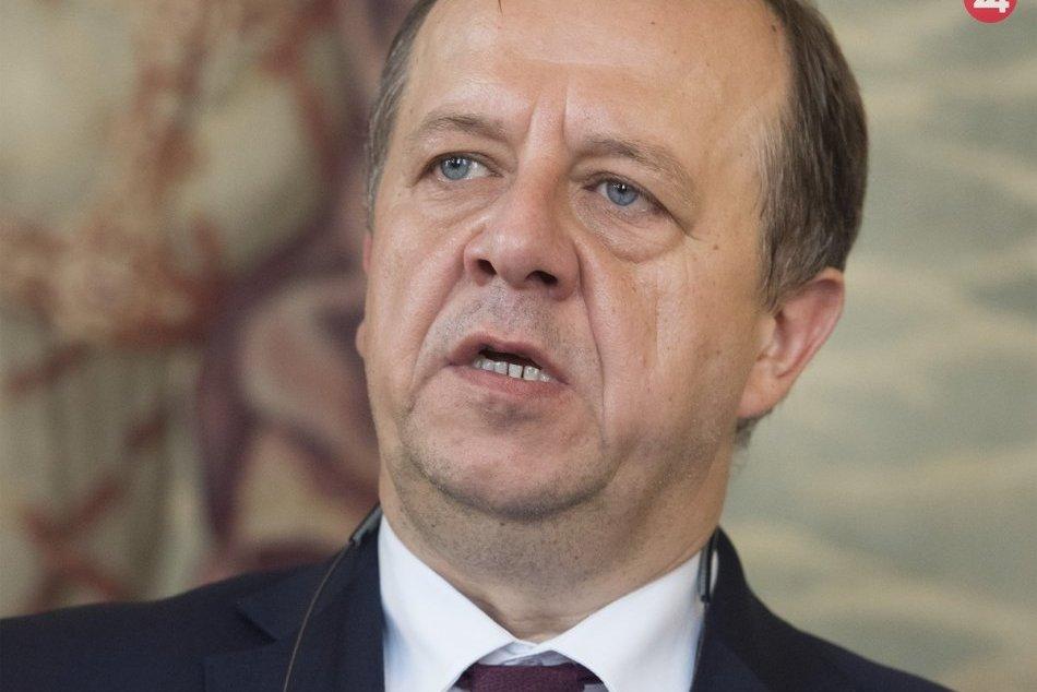 FOTO: Novozvoleným prezident Únie miest Slovenska je Richard Rybníček