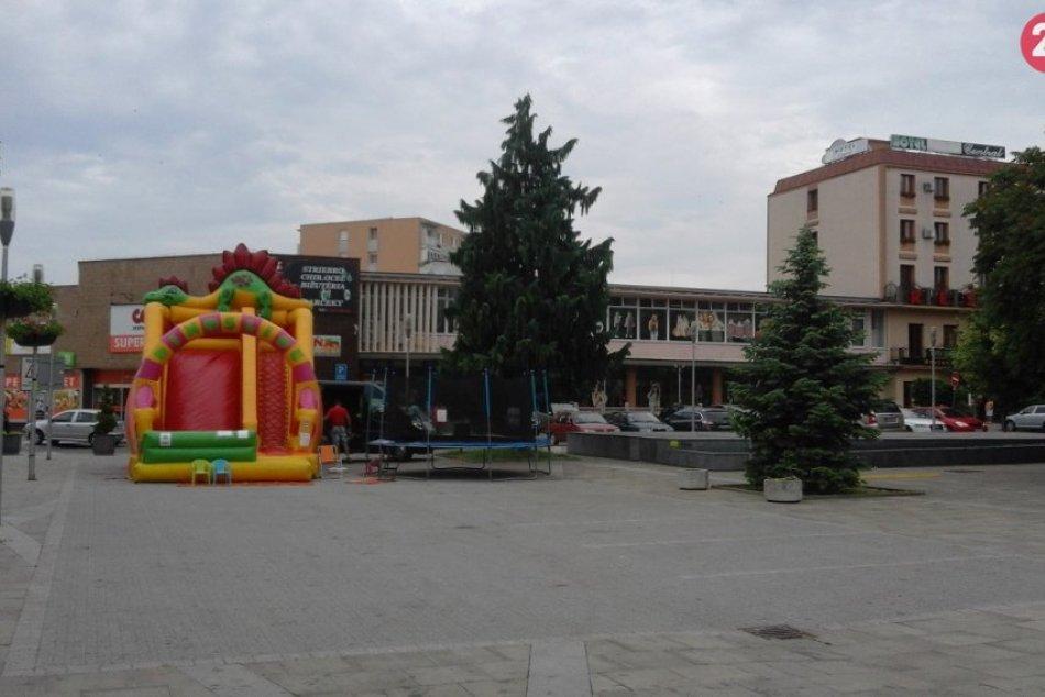 Doznel Šaliansky jarmok: Návštevníci si užili kultúru aj nákupy, FOTO