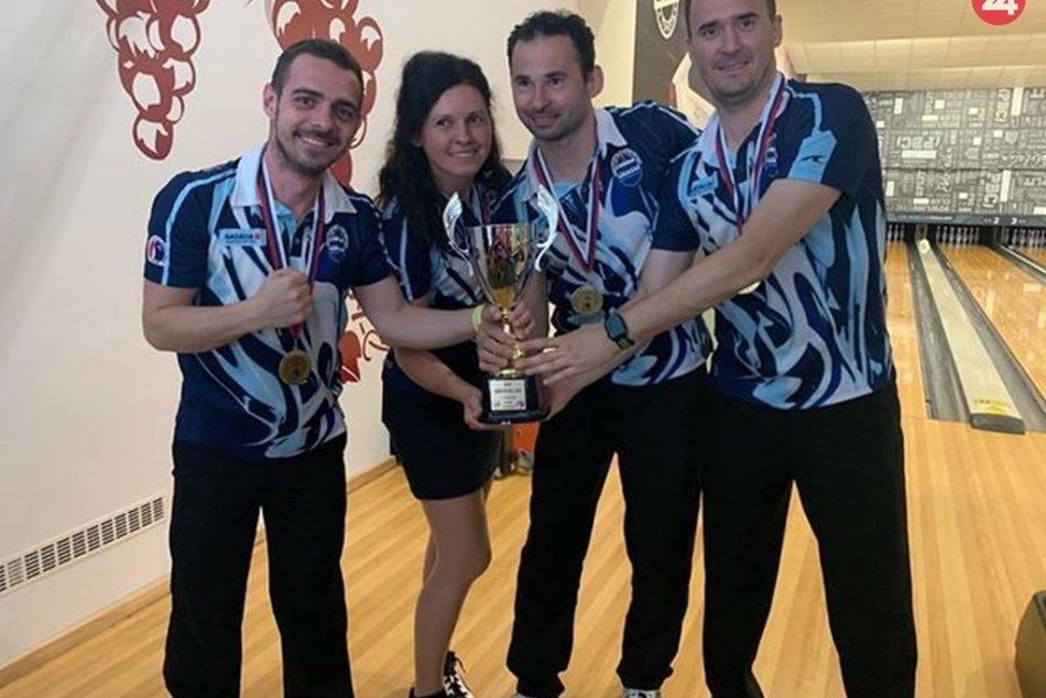 Hlohovský klub získal prvenstvo: Nepočujúci si odniesli zlato v bowlingovej lige