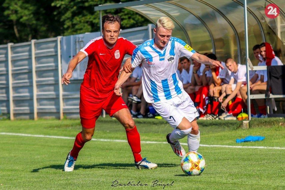 FC Nitra - MFK Dukla Banská Bystrica 2:2 (0:0)