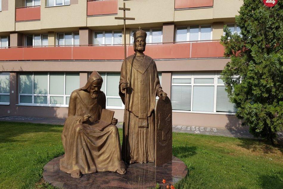 Súsošie sv. Cyrila a Metoda