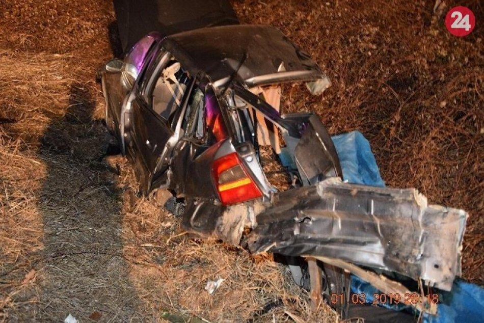 Smrteľné dopravné nehody z BB-kraja