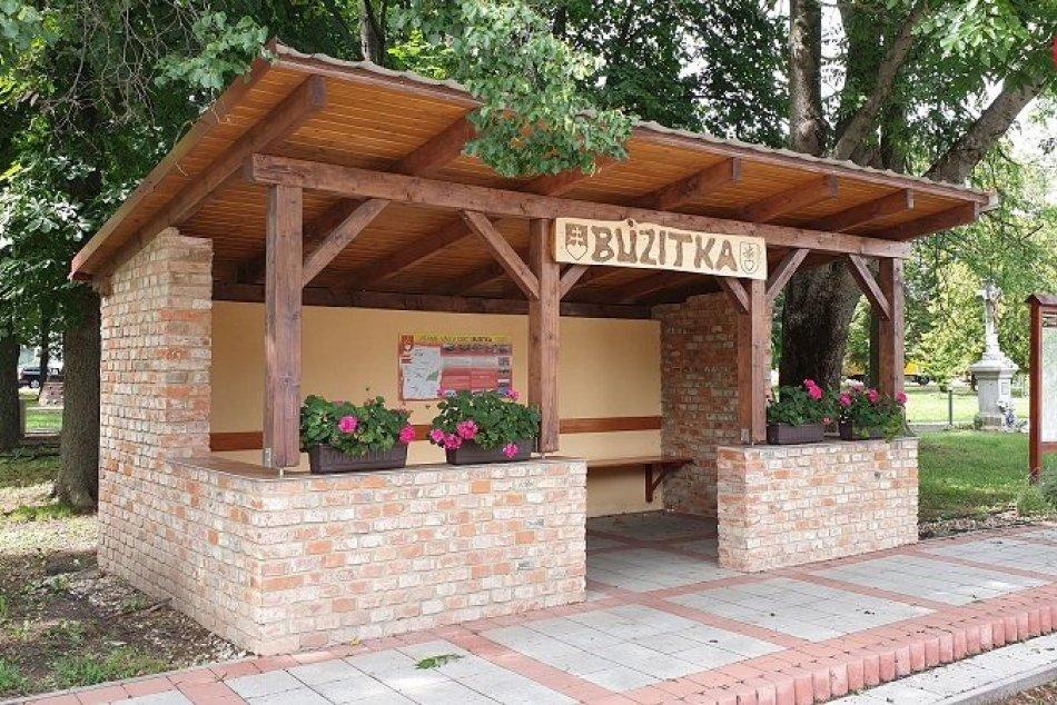 Obec Buzitka pri Lučenci