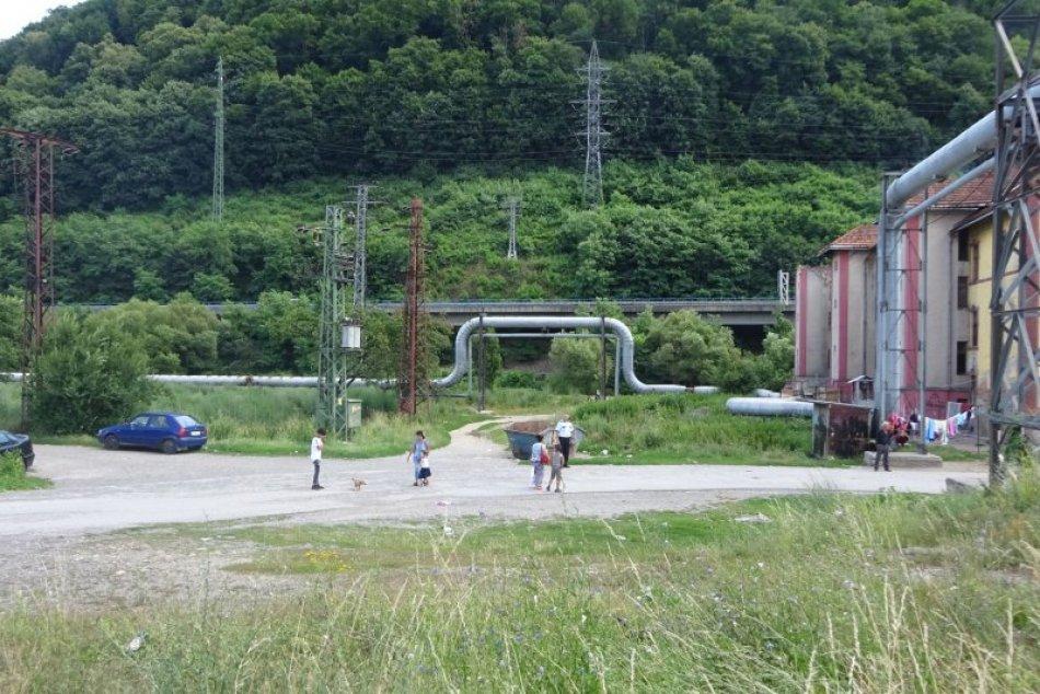 V OBRAZOCH: Vmeste pod Pustým hradom pribudli ďalšie dve kamery