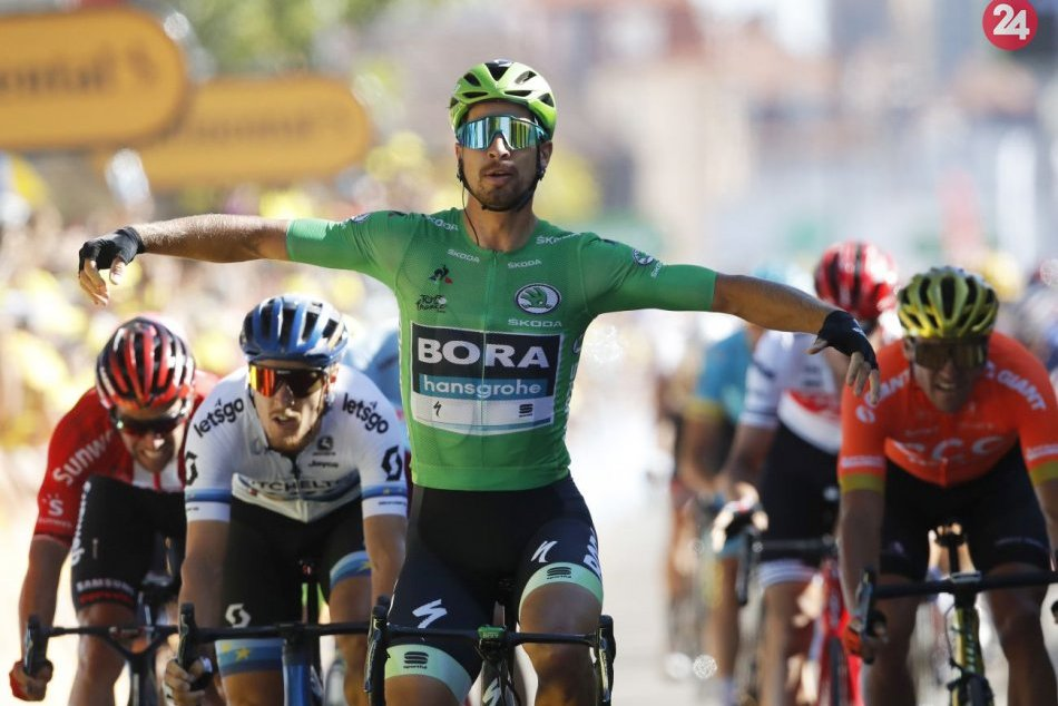 5. etapa Tour de France