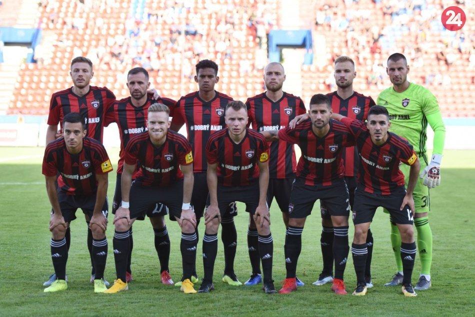 FK Radnik Bijeljina – FC Spartak Trnava 2:0 (1:0)