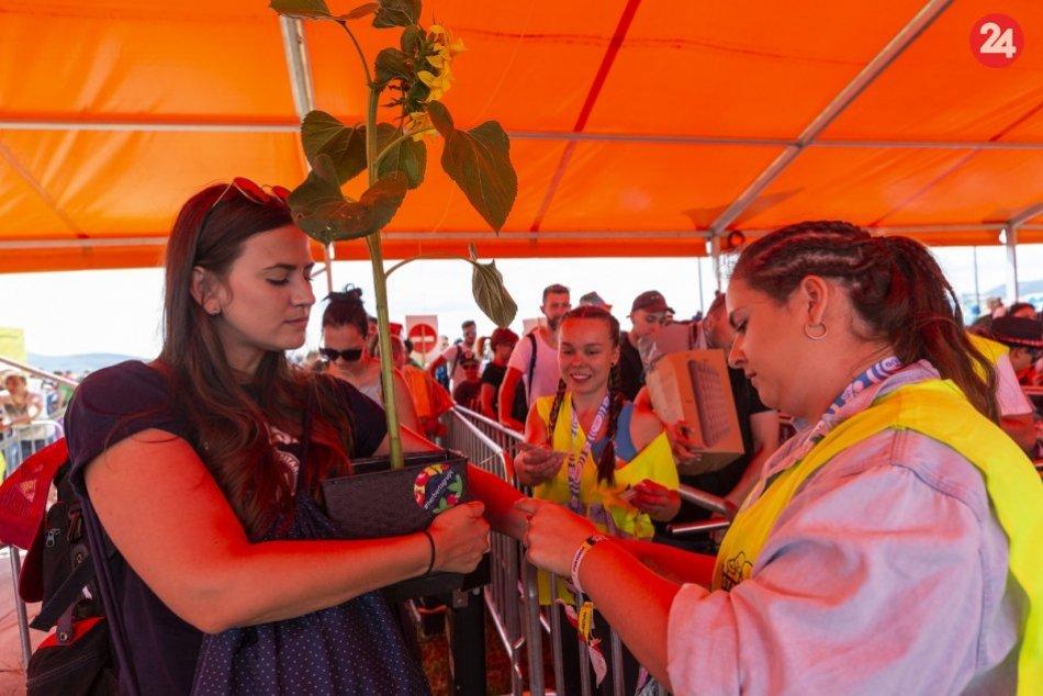 Festival Pohoda 2019: FOTO z otvorenia