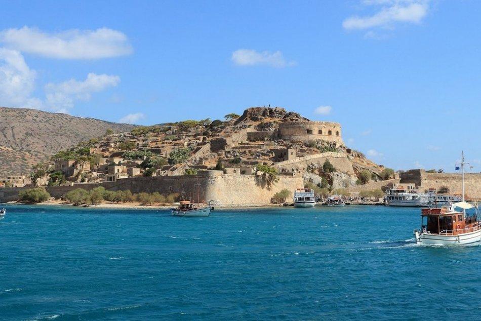 Nezabudnuteľná dovolenka na gréckych ostrovoch na FOTKÁCH