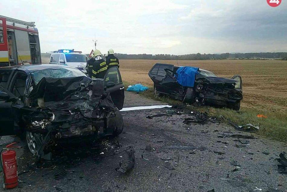 Tragická nehoda pri Turni nad Bodvou