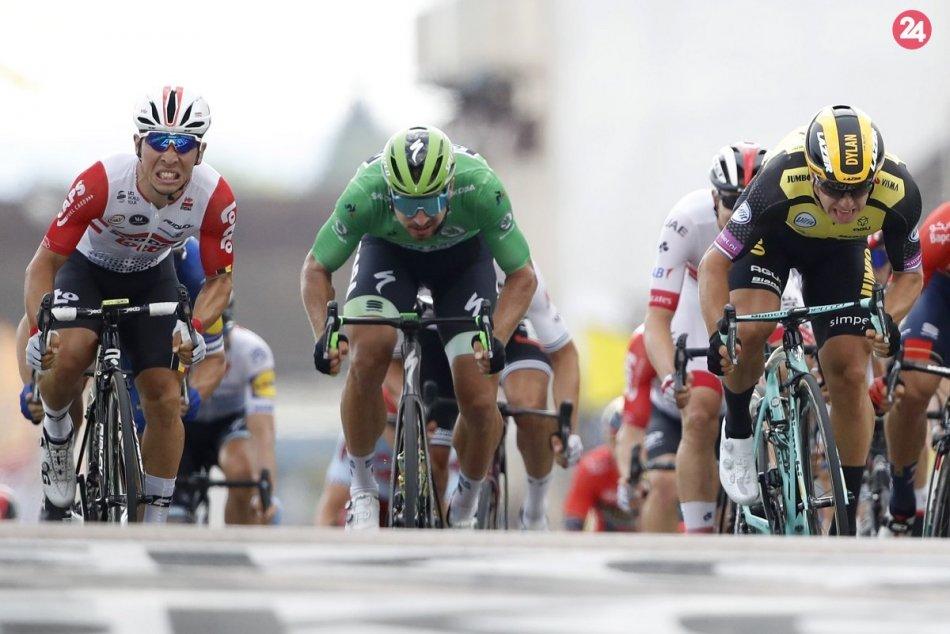 7. etapa Tour de France, 12. júla 2019
