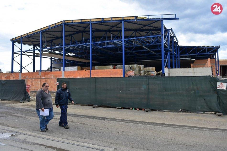 Továreň na výrobu syrov s modrou plesňou za 15 miliónov eur vyrastie v Kežmarku