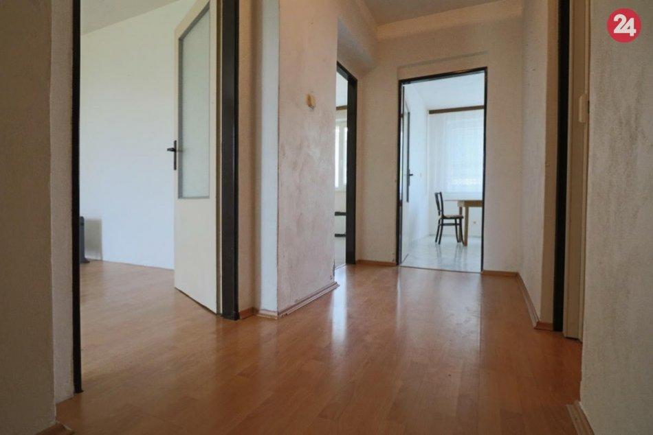 2- izbový byt v Prestavlkoch na predaj