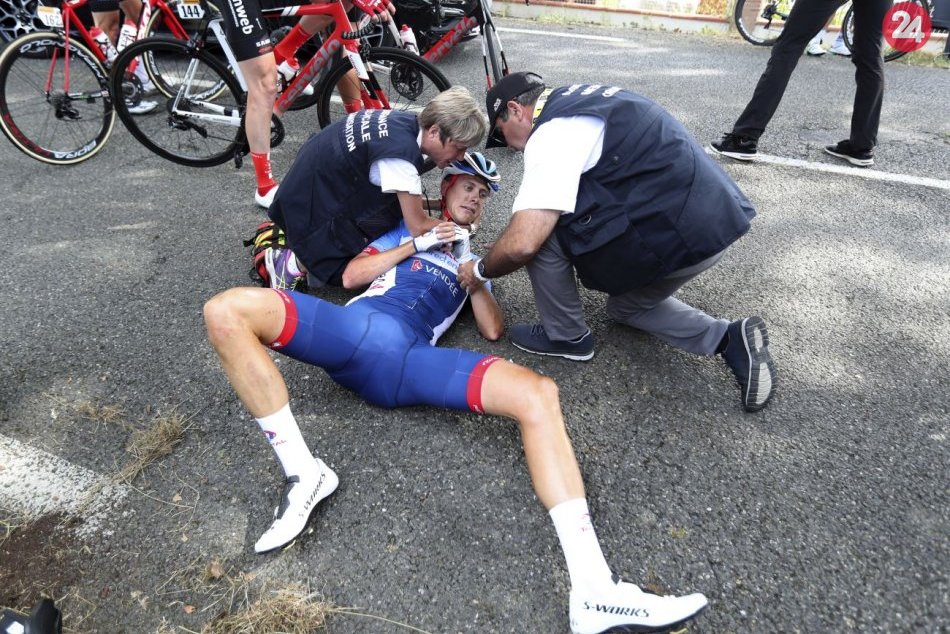 11. etapa Tour de France