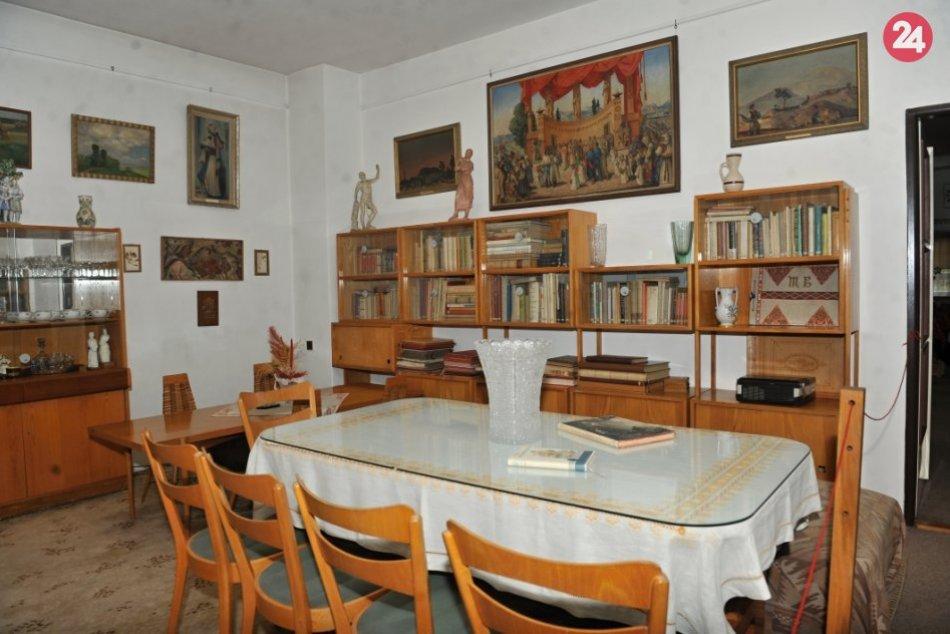 Múzeum Martina Benku v Martine